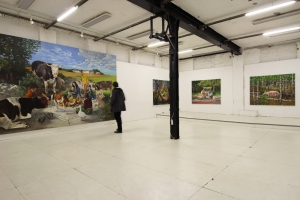 exhibition view 16