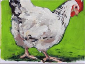Chicken III