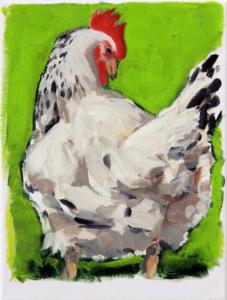Chicken IV