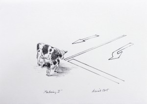Marking II