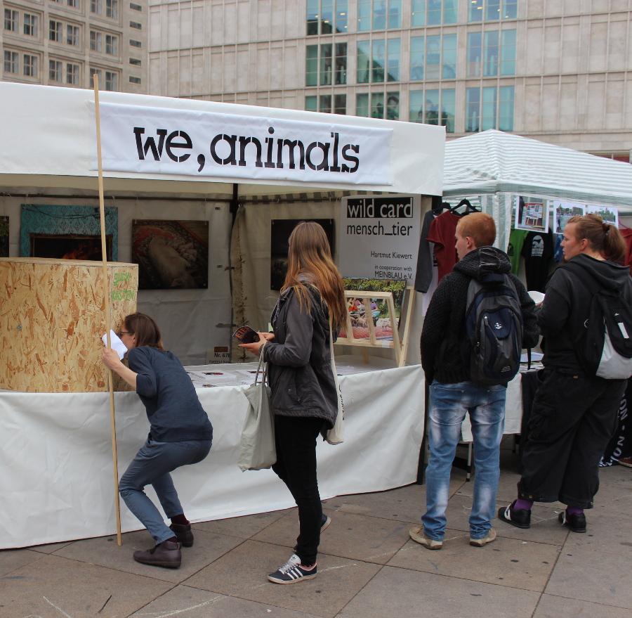 we animals4